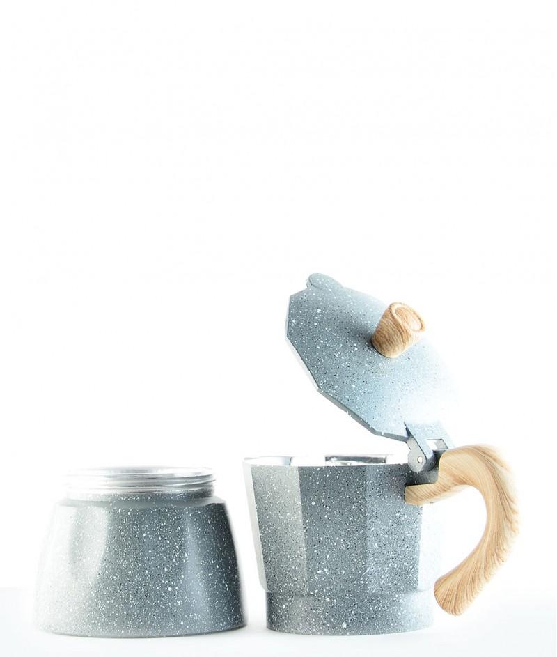 Кафеварка на Kasanova за 3 Кафета