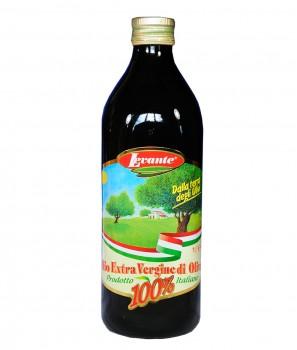 Зехтин Екстра Върджин Филтриран - Деликатен 100% Италиански 1000ml  - BioLevante