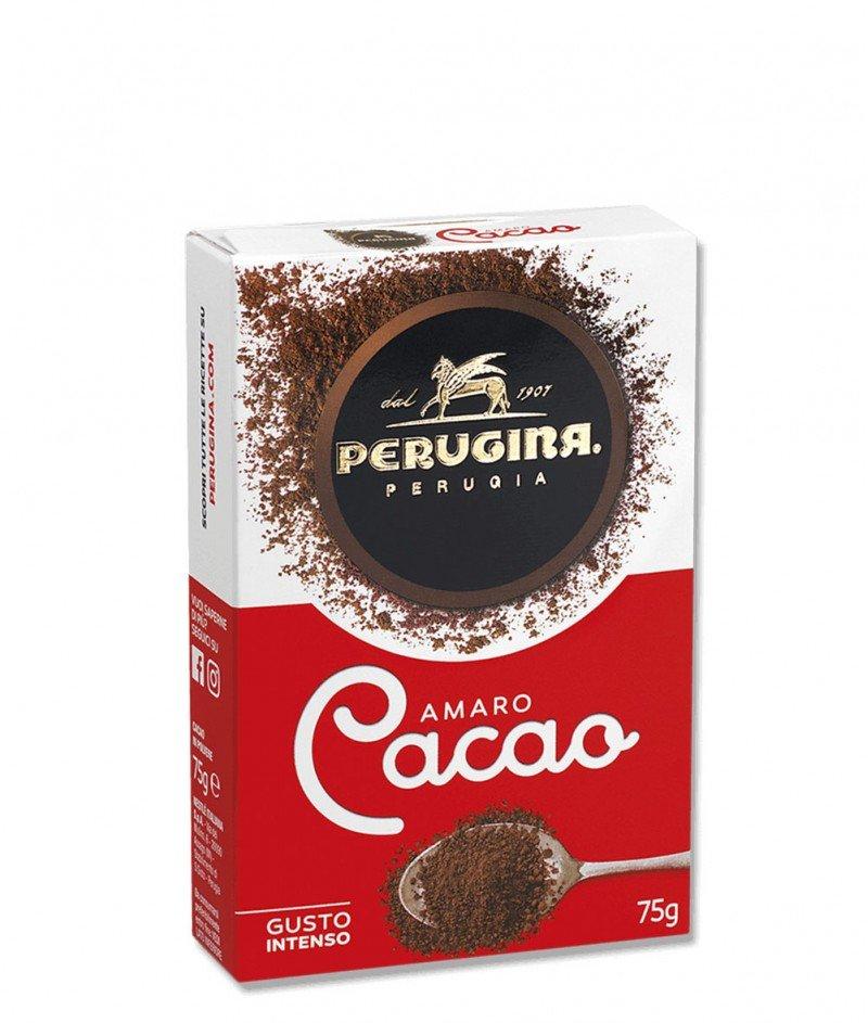 Натурално, Горчиво Какао на Прах Perugina 75gr -  Nestlè Italiana S.P.A.