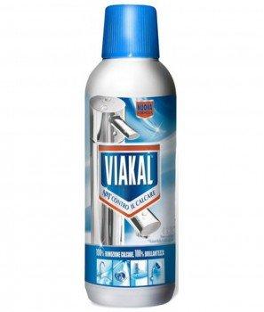 Viakal Classico - Препарат за Отсраняване на Котлен Камък - 750ml