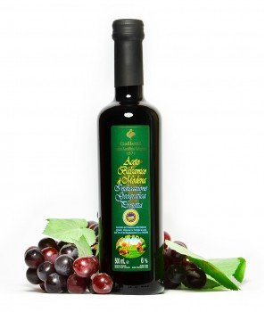 Балсамов Оцет от Модена Киселинност 6 % IGP 500 ml - Galletti 1871