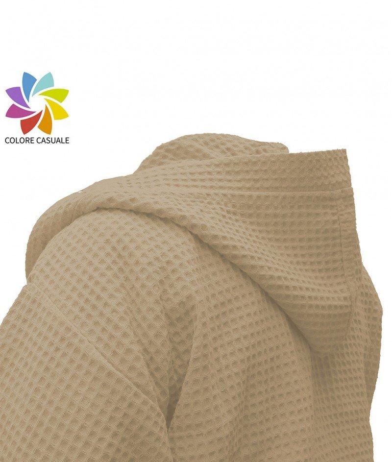 Халат за Баня 100% Памук L/XL - Kasanova