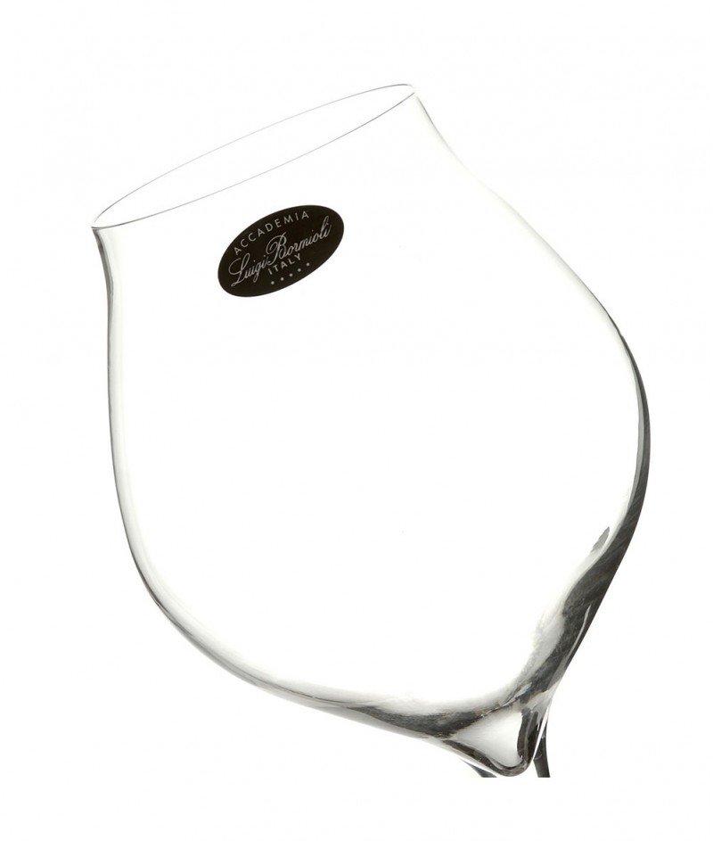 Кристални Чаши за Отлежало Червено Вино Бароло 6 бр. - Accademia Luigi Bormioli