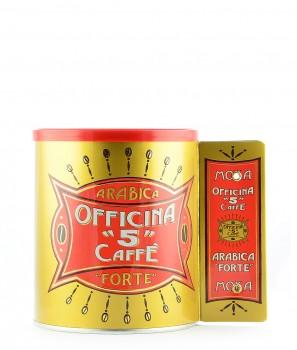 Кафе Арабика Форте в Кутия 250gr