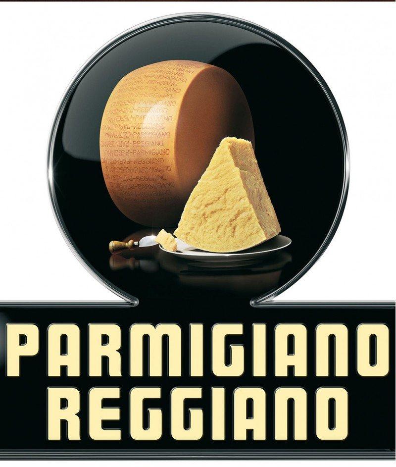 Parmigiano Reggiano DOP - Пармезан - 24месеца