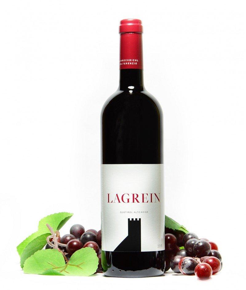 Lagrein 2016 DOC  Alto Adige  750ml - Colterenzio - Червено, Сухо Негазирано Вино
