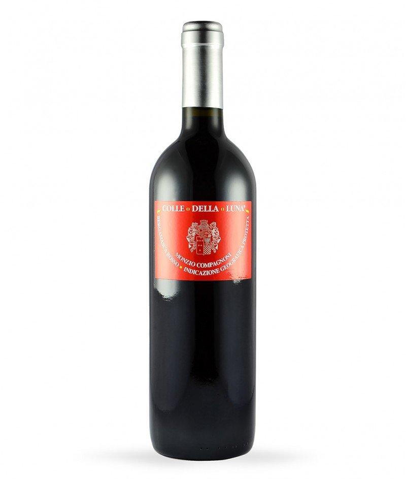 Colle della Luna - Valcalepio rosso DOC M.Compagnoni - 750ml