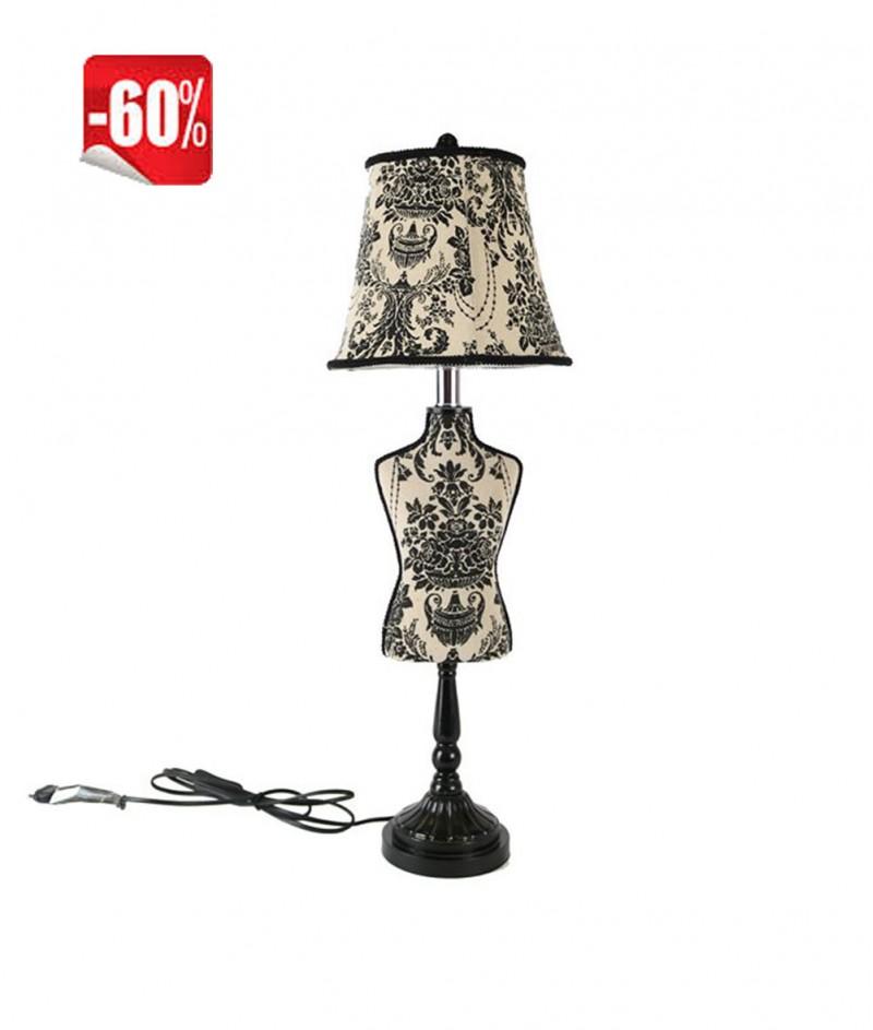 Настолна Лампа 73 cm - B&B sas di Bego Romeo & C.